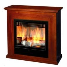Классический биокамин hogart wood